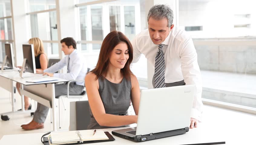 Cum poti avea parte de o companie  organizata in cativa pasi simpli? 1