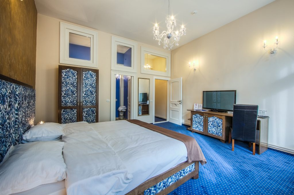 Residence Central Annapolis 8