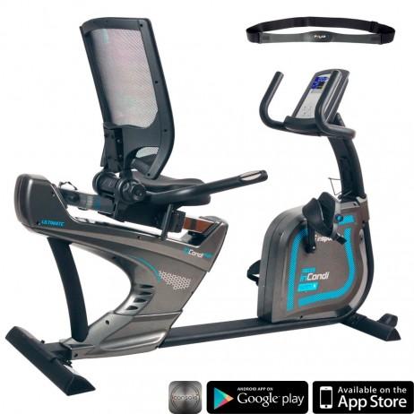 bicicleta fitness sport