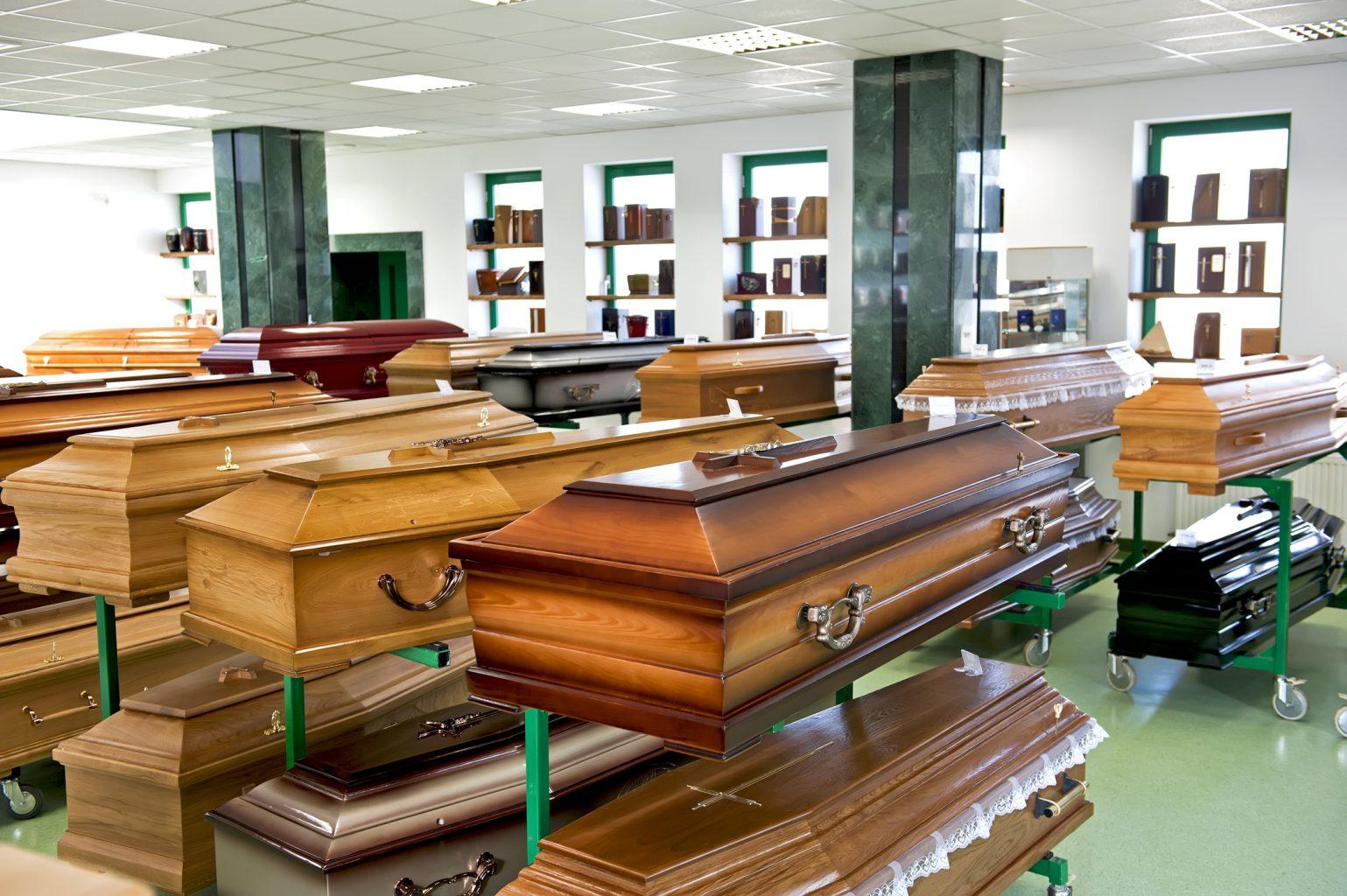 servicii funerare sector 3