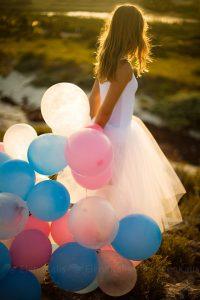 Baloane cu heliu personalizate - Un mare succes la toate petrecerile 1