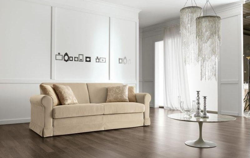 Top 4 modele  de canapea extensibila cu 2 locuri 2
