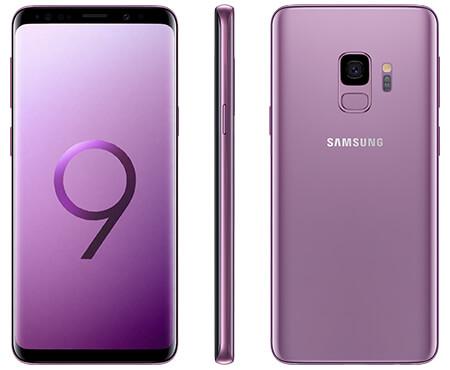 A aparut seria Samsung Galaxy S10? Vesti bune pentru fanii lui S9! 1