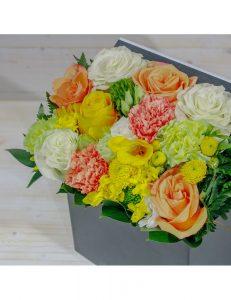 Florile – simbolul romantismului 1