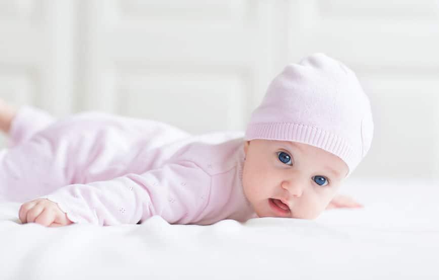 De ce un body pentru bebe, din bumbac, este cea mai inteleapta alegere? 3