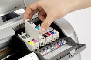 Cum alegem cartusele pentru imprimanta? Tipuri de consumabile 1