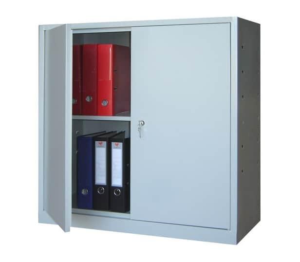 Fisetul metalic, solutia ideala pentru depozitarea bibliorafturilor si documentelor unei companii 1