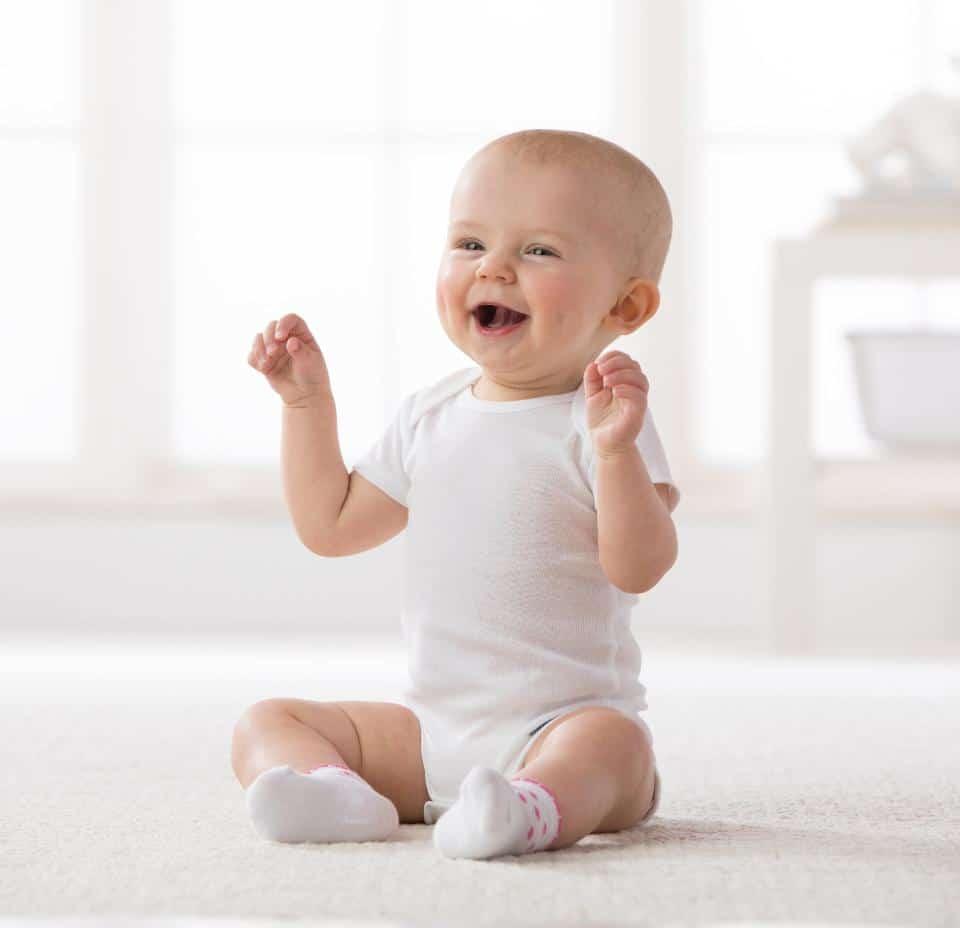 Haine bebelusi - Liloo