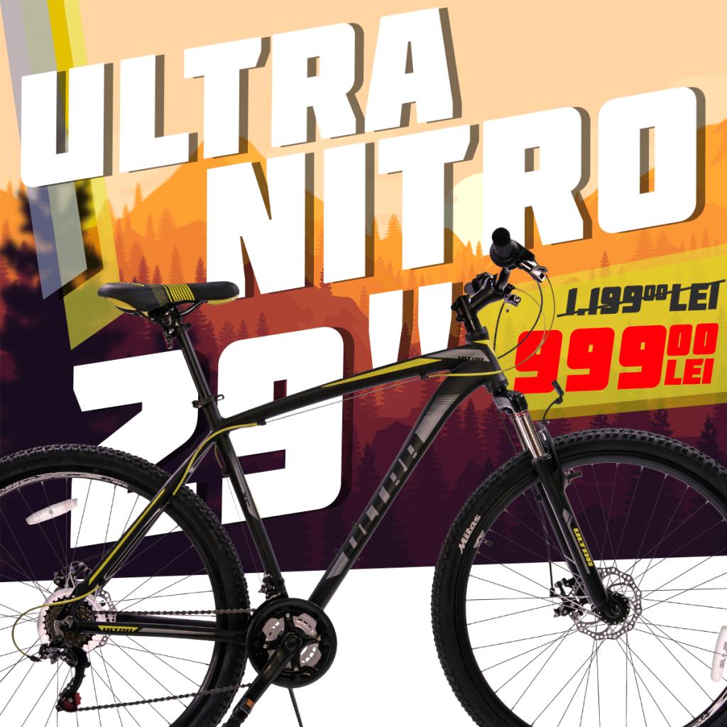 "Click4sport.ro ofera cel mai bun pret la bicicleta mtb 29"" – doar 999 lei 2"