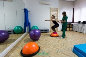 kinetoterapie sector 2