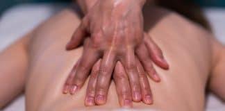 masaj drenaj limfatic