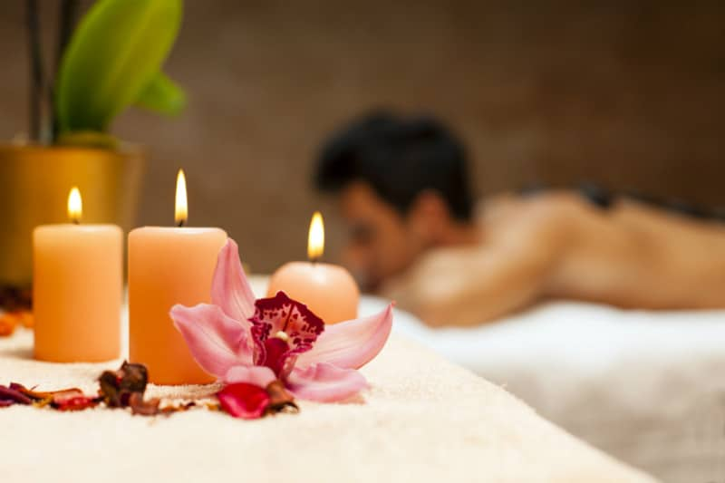 Este masajul cu adevărat eficient? 1