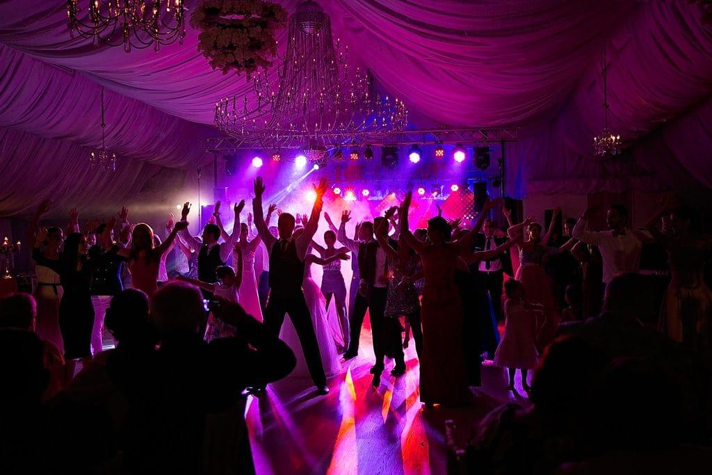 Saloane nunta de lux in Bucuresti – Salon du Mariage 6