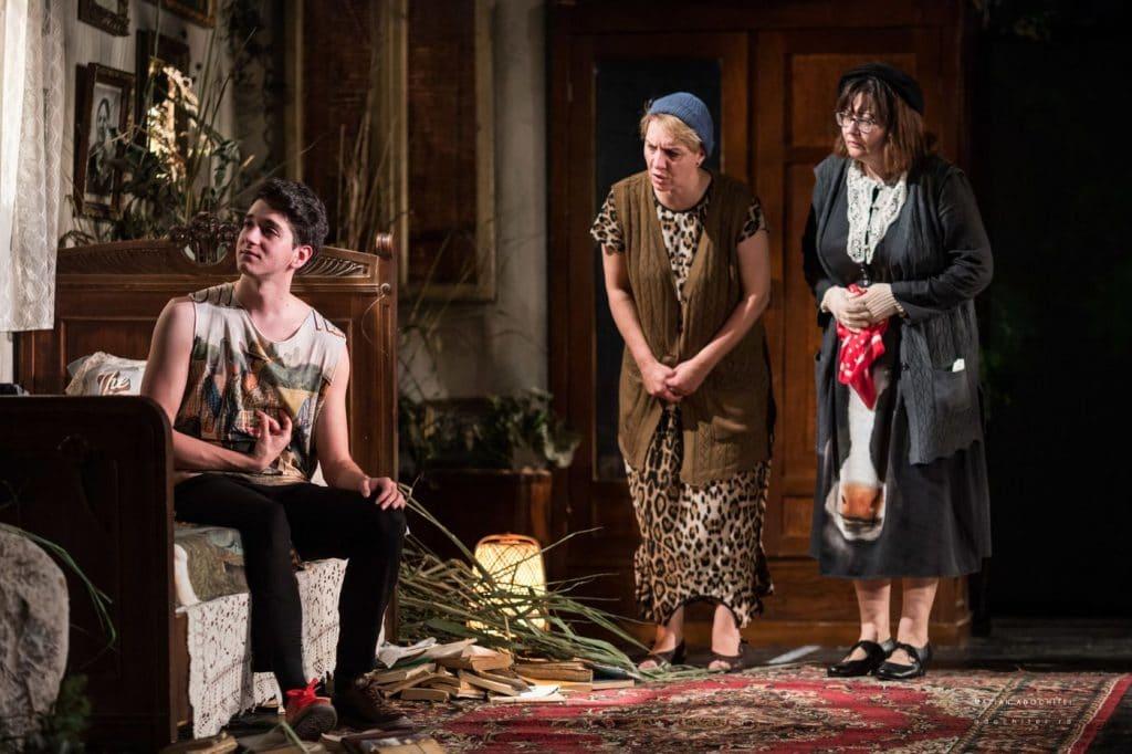 Bilete teatru drama prin Entertix 1