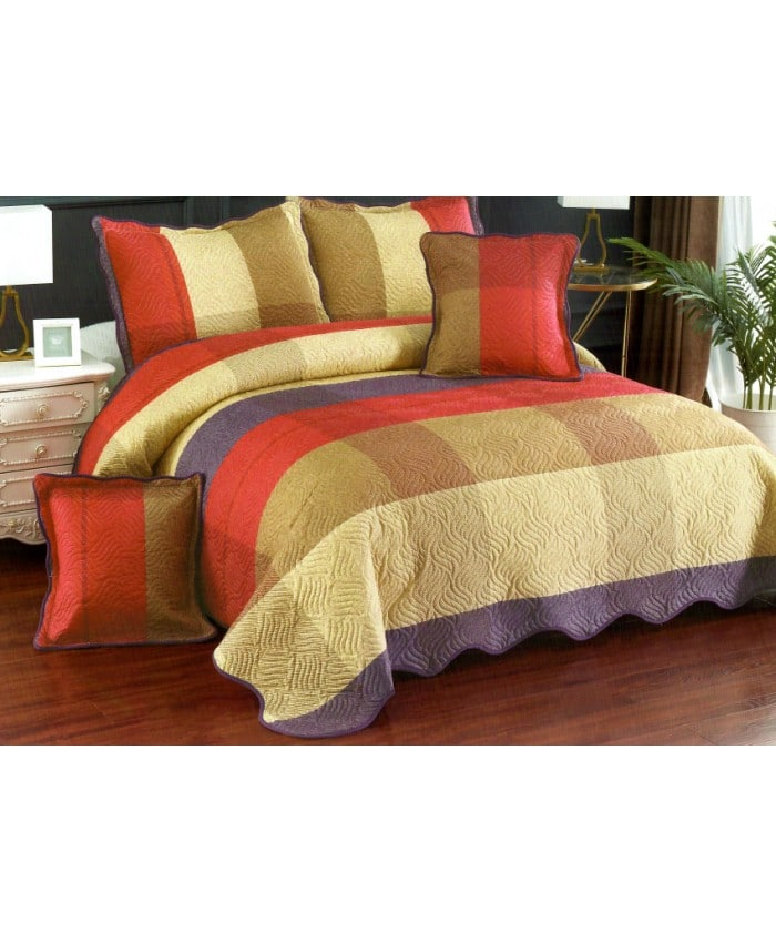 Alege o cuvertura de pat in functie de atmosfera dormitorului tau 2