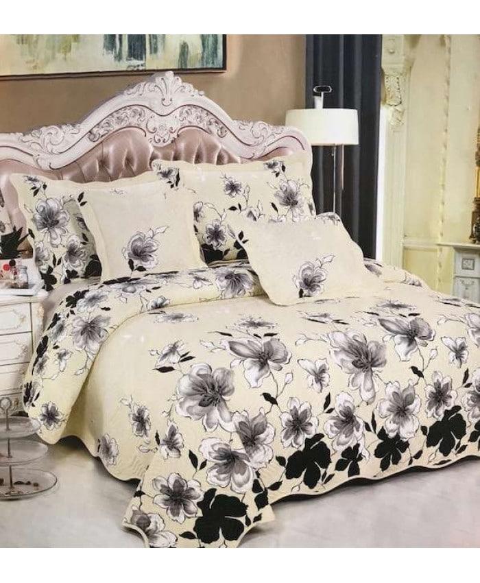 Alege o cuvertura de pat in functie de atmosfera dormitorului tau 3