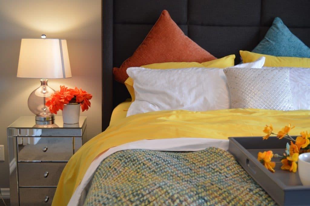 Alege o cuvertura de pat in functie de atmosfera dormitorului tau 1
