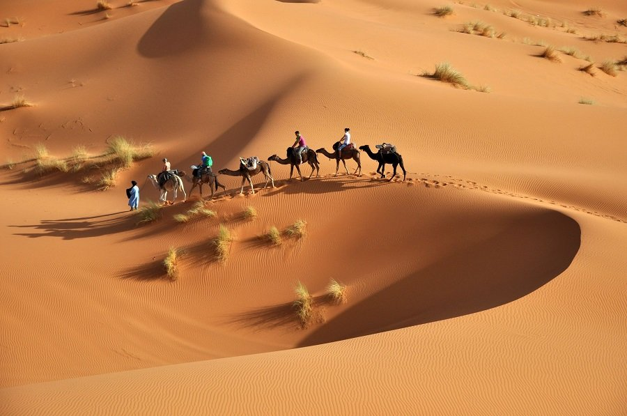 excursie in Egipt