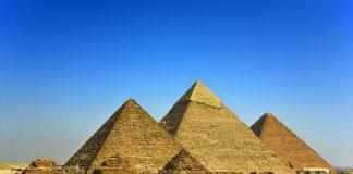 excursie Egipt