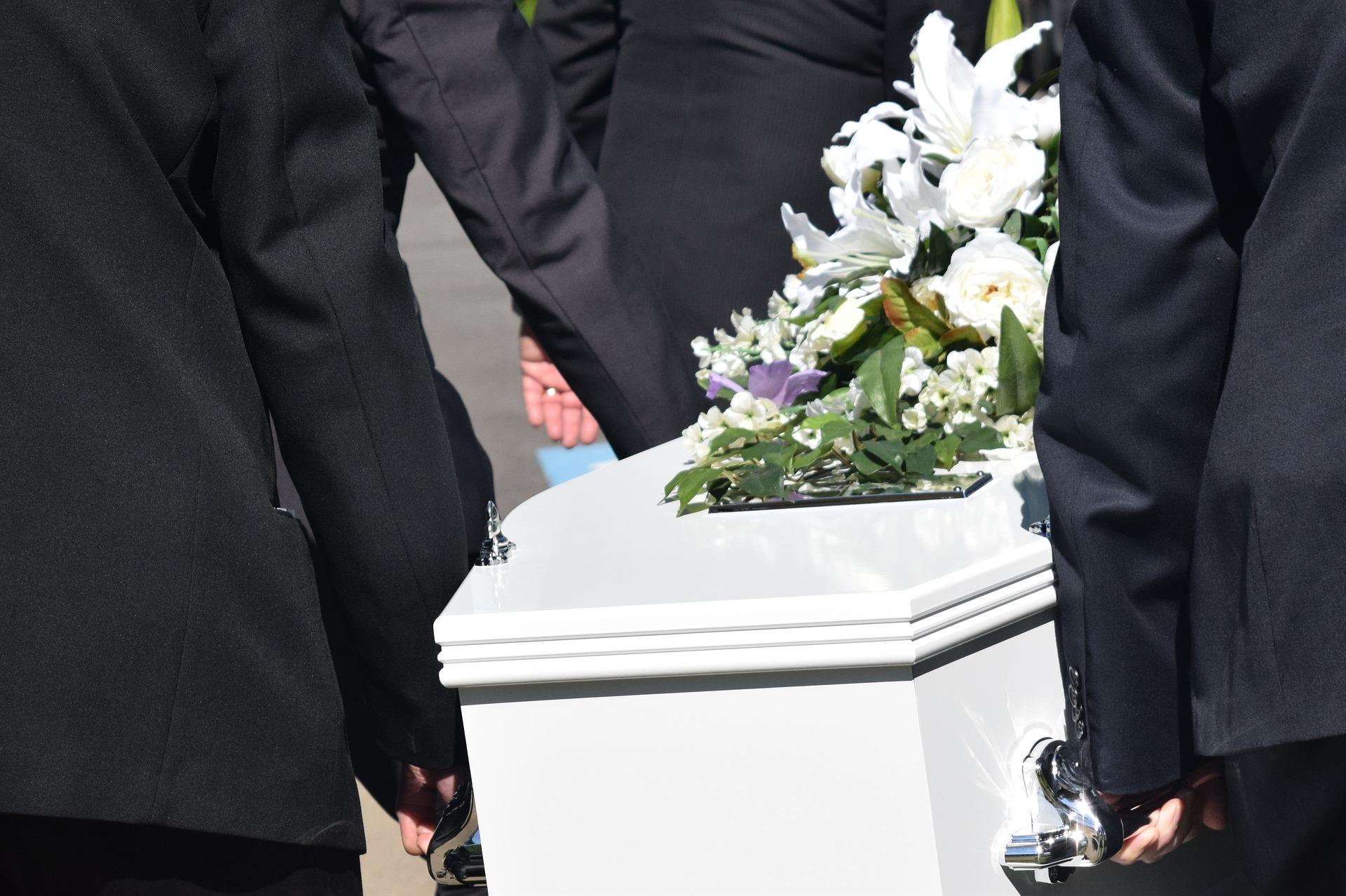 Înmormântări în pandemia de coronavirus? Restricții principale 1