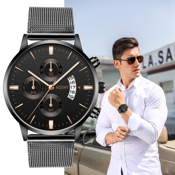 Cum sa alegi un model elegant de ceas pentru viata de zi cu zi? 3