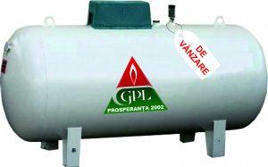 Rezervor GPL potrivit locuintei tale 1