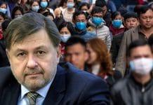 Alexandru Rafila a intrat in PSD dar nu a votat-o pe Viorica Dancila la prezidentiale