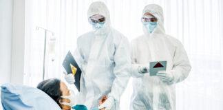 Studentii la Medicina ar putea primi 2.500 lei pe luna