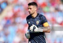 Rene Hinojo pleaca de la Dinamo din cauza problemelor financiare