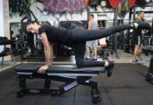 sala fitness pitesti