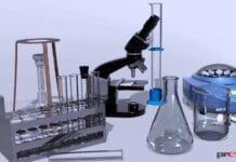 aparatura de laborator
