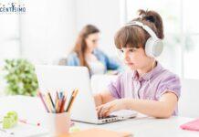 cursuri de limba engleza online pentru copii