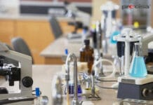 echipamente si aparatura pentru laborator
