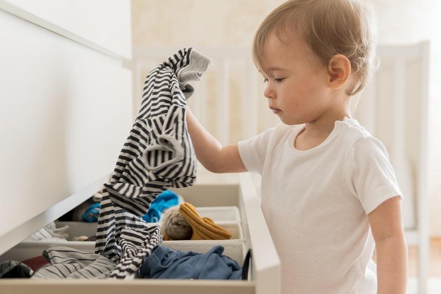 protectie sertare copii