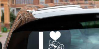 Autocolante auto – Ghid de cumparare si comparatii