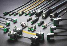 Tipuri de senzori industriali