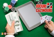 buget joc video poker