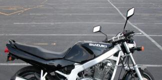 Suzuki GS 500 Wikipedia